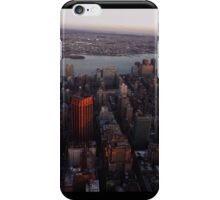 From Empire State Building iPhone Case/Skin