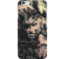 Warmongers iPhone Case/Skin