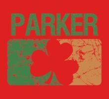 Parker Surname Irish Kids Clothes