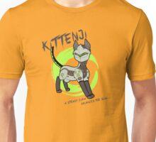 Kittenji Unisex T-Shirt