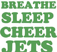 JETS FOOTBALL by Divertions