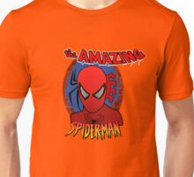 The Amazing Spider-Man Unisex T-Shirt