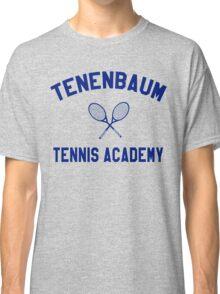Tenenbaum Tennis Academy - The Royal Tenenbaums Classic T-Shirt