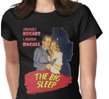 The Big Sleep - 1946 - Limited Edition!!! Womens Fitted T-Shirt