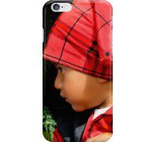Cuenca Kids 514 iPhone Case/Skin