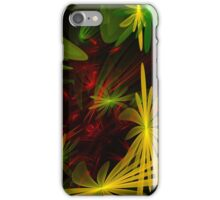 Abstract 0501b iPhone Case/Skin
