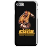 LUKE CAGE iPhone Case/Skin