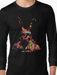 Sweet Frank - Donnie Darko Long Sleeve T-Shirt