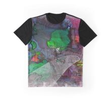 The Atlas Of Dreams - Color Plate 48 Graphic T-Shirt