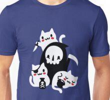 Deaths Little Helpers Unisex T-Shirt