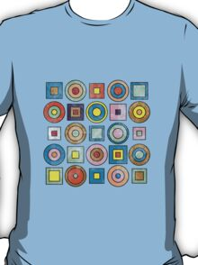 Patchwork II T-Shirt