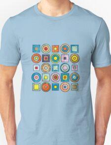 Patchwork II T-Shirt