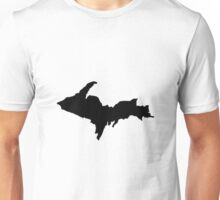 Upper Peninsula Unisex T-Shirt