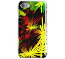 Abstract 0501c iPhone Case/Skin