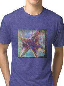 Lone Starfish Tri-blend T-Shirt