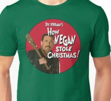 How Negan Stole Christmas! Unisex T-Shirt