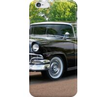 1956 Ford Fairlane Victoria iPhone Case/Skin