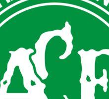 Chapecoense Football Club Sticker