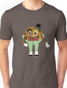 Mr. Clarke Cookie Unisex T-Shirt