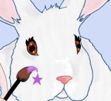 Easter Bunny's Helper Sticker