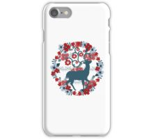 Keeper of the Garden iPhone Case/Skin