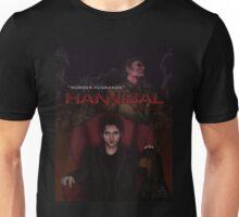 Hannibal Season 4 -- Murder Husbands Unisex T-Shirt