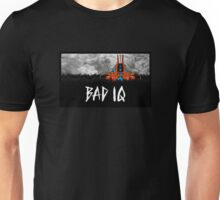 BAD IQ Unisex T-Shirt