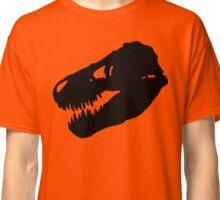 t rex tyranausaure dino Classic T-Shirt