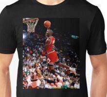 Michael Jordan - Dunk Unisex T-Shirt