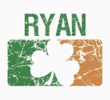 Ryan Surname Irish Kids Clothes