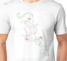 Exuberance III Unisex T-Shirt