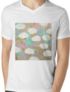 Color Of The Wind Mens V-Neck T-Shirt