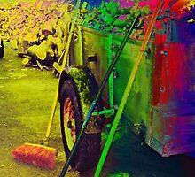 Where's the gardener? by sarnia2