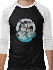 OVERWATCH GENJI Men's Baseball ¾ T-Shirt