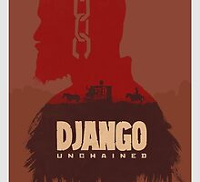 Django Unchained by Ghipo