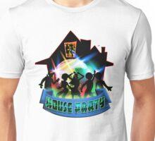 Cool and Unique Hip Hop House Dance Party T-Shirt Unisex T-Shirt