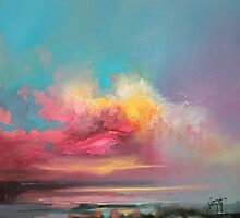 Cumulus Consonance Study 2 by scottnaismith