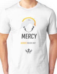 OVERWATCH MERCY Unisex T-Shirt