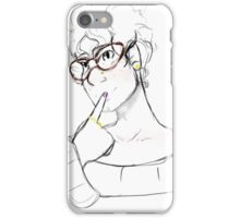 Bashful Soul iPhone Case/Skin