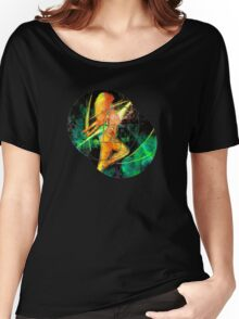 Universal Creative Explosion Women's Relaxed Fit T-Shirt