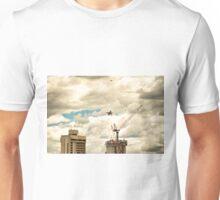 F18 Super Hornets Unisex T-Shirt