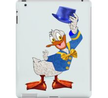 Hats off to you  (9102  views) iPad Case/Skin