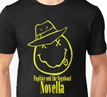 Fugitive and the Vagabond- Novella/Nirvana Unisex T-Shirt