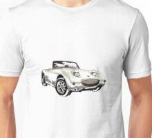 Austin Healey Sprite 1959 Unisex T-Shirt