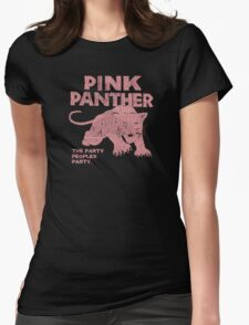 Pink Panther Party T-Shirt