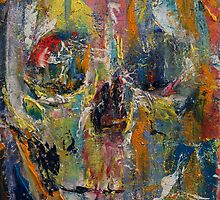 Insanity by Michael Creese