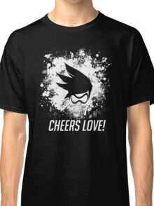 Tracer Spray Classic T-Shirt