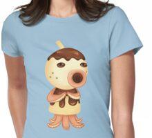 Zucker Womens Fitted T-Shirt