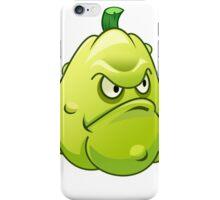 Plants vs Zombies 2 - Squash iPhone Case/Skin