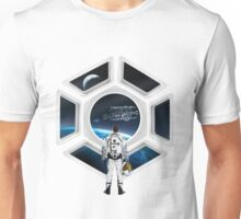 Star Citizen Unisex T-Shirt